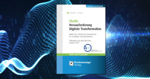 Studie Herausforderung Digital Transformation