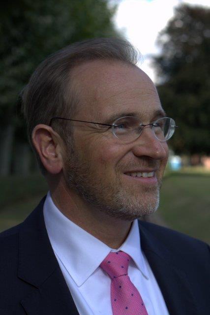 Prof. Dr. Uwe Wystup